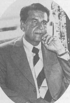 Chief William Wayne Keeler