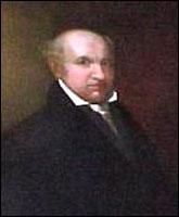 Isaac Parker