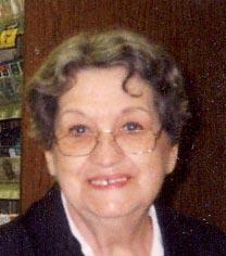 Betty June <i>Boggess</i> Blackman