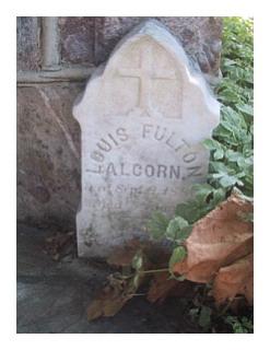 Louis Fulton Alcorn