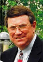 Johnny C. Warner