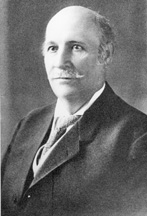 Robert Love Taylor