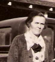 Myrtle Doshie <i>Williams</i> Winton