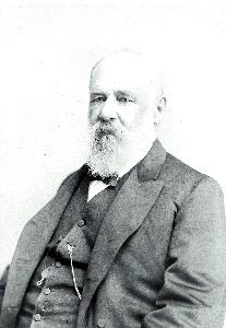 Xavier Blanchard DeBray