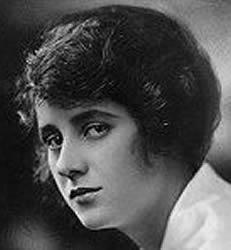 Jean Acker attrice