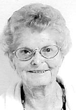 Dorothy Kisselburg Abecrombie