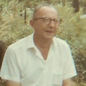 Frank John Weigel