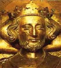 King Henry, III