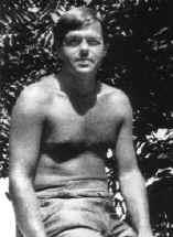 Kenneth Leith Halliwell