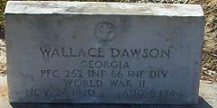 Wallace Dawson