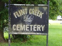 Flint Creek Cemetery
