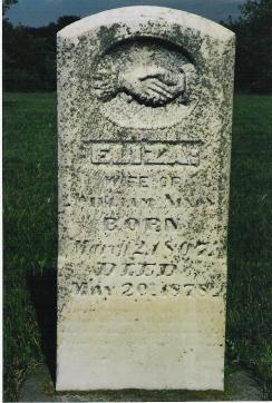 Eliza <i>Collins</i> Nixon