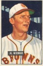 Albert Joseph Widmar