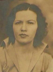 Iva Bennie Blanche <i>Caldwell</i> Frasure