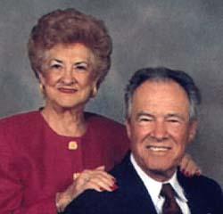 Betty Jo <i>Richard</i> Blair