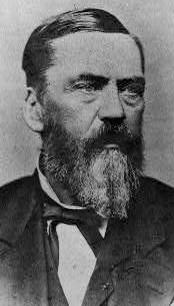 Ezra Booth Taylor