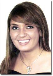 Cortney Raquel Hensley