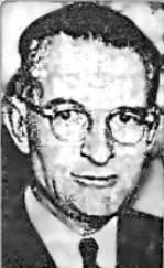 Robert Elliot Burns