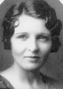 Edith Rose <i>Nuttle</i> Baker