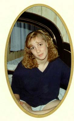 Leslie Francine Atkinson