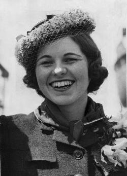 Rose Marie Rosemary Kennedy
