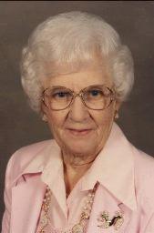 Ruth Deloris Lucy