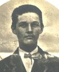 Charles Marion McKinney