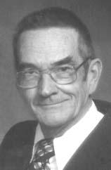 Boyd M. Burnham