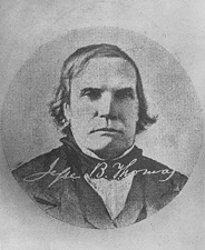Jesse Burgess Thomas