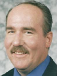 Joseph Martin Patty