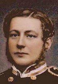 Edward St. John Daniel