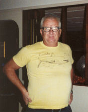 Leroy Albert Frosch