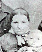 Dorthea <i>Sorenson</i> Hansen