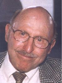 Walter Edgar Eisenberg