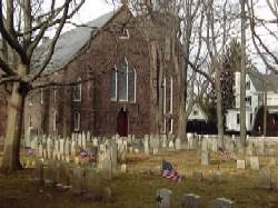 Doylestown Presbyterian Church Cemetery
