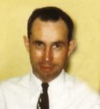 John Earl Borland, I