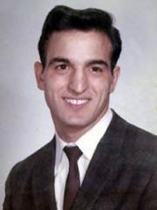 Lorenzo Joseph Ioanni