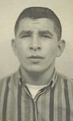 Pedro Aloysius Bissonette