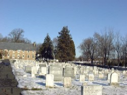 Doylestown Mennonite Cemetery