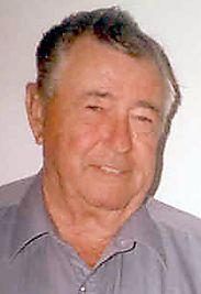 Elmer Alvin Charlton