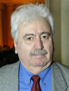 George Hawi