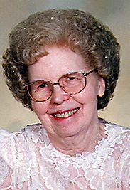 Louise Daisy <i>McPherson</i> Lake