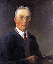John Prentiss Benson