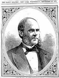 Rodolphus Holland Duell