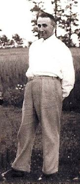 John Robert Hampton