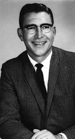 Frank Grant Sawyer
