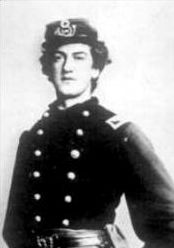 Lewis Tappan Barney