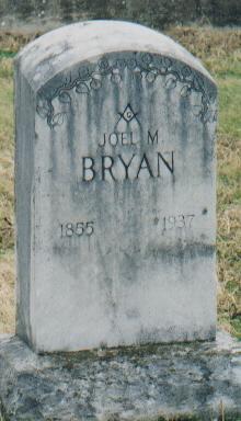 Joel M. Bryan