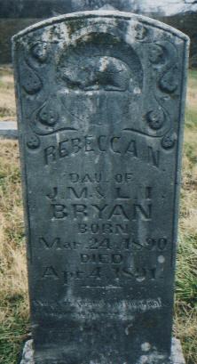 Rebecca N. Bryan