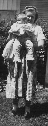 Joyce Frieda McGale